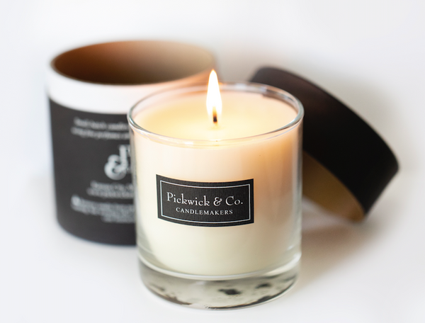 Pickwick Candle 10oz