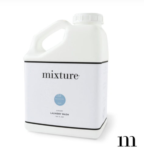 32oz  Mixture Laundry Wash