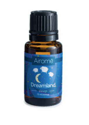 Dreamland - Essential Oil