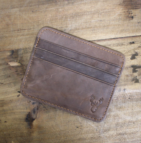Men's Slim Wallet