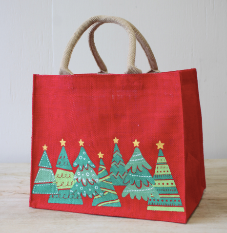 Balsam Gift Tote