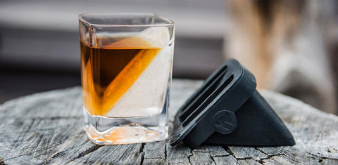 Whiskey Wedge 9 oz