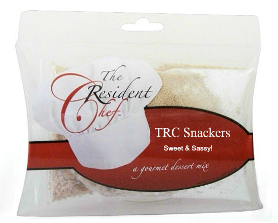 TRC Snackers Sweet & Sassy!!