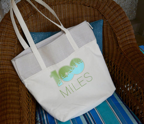 OHM Logo Eco-Tote Bag (Members 20% Discount)