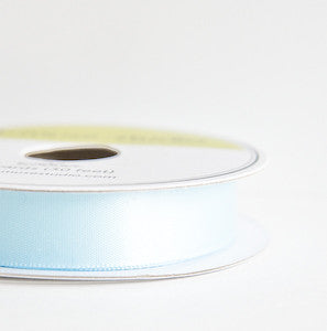 satin ribbon - bermuda