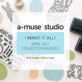 bundle - april 2017 collection