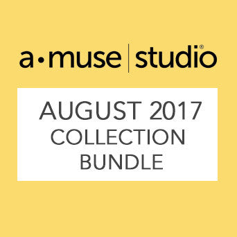 bundle - august 2017 collection