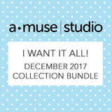 bundle - december 2017 collection