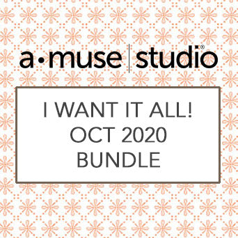 bundle - october 2020 stamp & die sets