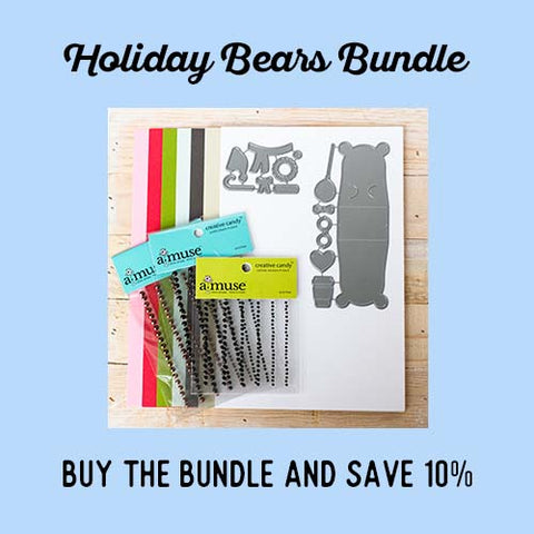 holiday bears bundle