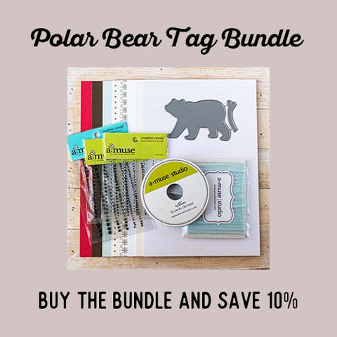polar bear tag bundle