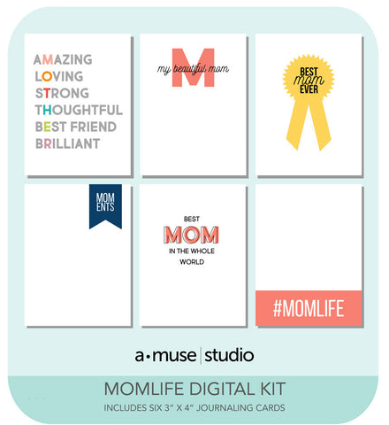 digital kit - momlife