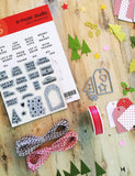 mini messages tag kit