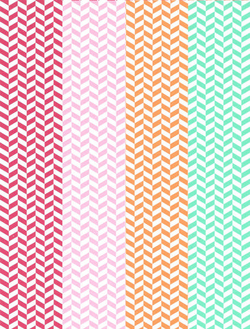 a|s cardstock - herringbone assortment