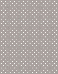 a|s cardstock - petite polka dot seattle
