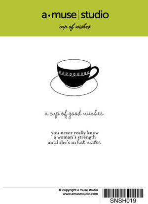 cup of good wishes