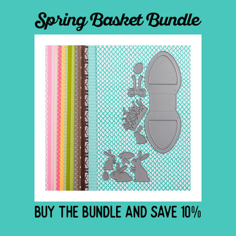 spring basket bundle