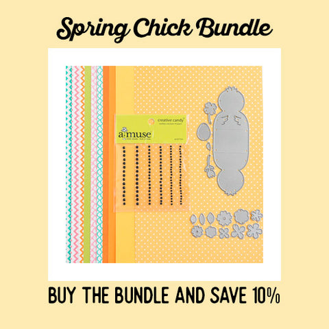 spring chick bundle
