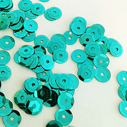 sequins 6mm - bermuda