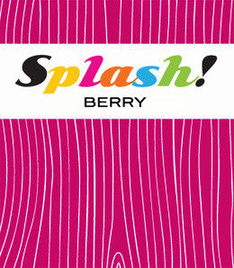 splash - berry
