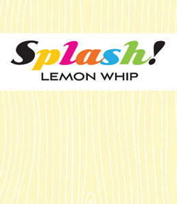 splash - lemon whip