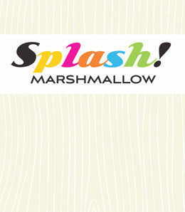 splash - marshmallow