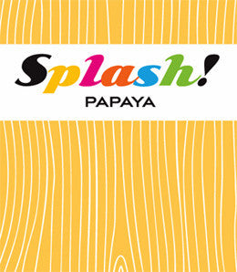 splash - papaya
