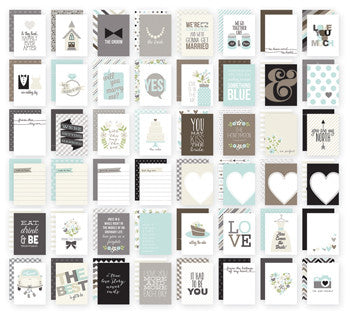 snap cards 3x4 - wedding