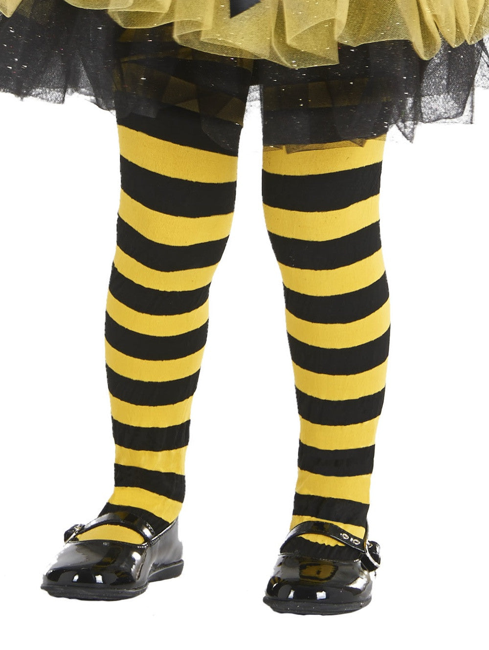 e1a586b1b30f5 Bumblebee Collection Tights | Just Pretend Kids