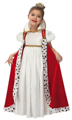 Court Empress Princess Dress
