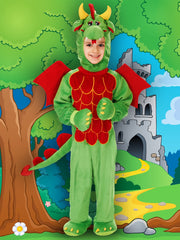 Dragon Monster Costume