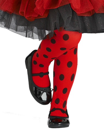 Ladybug Collection Tights