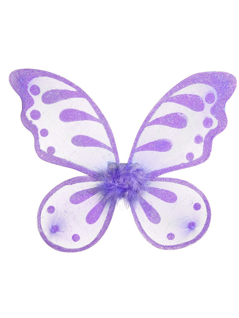 Madden Wings Lavender