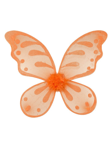Madden Wings Orange