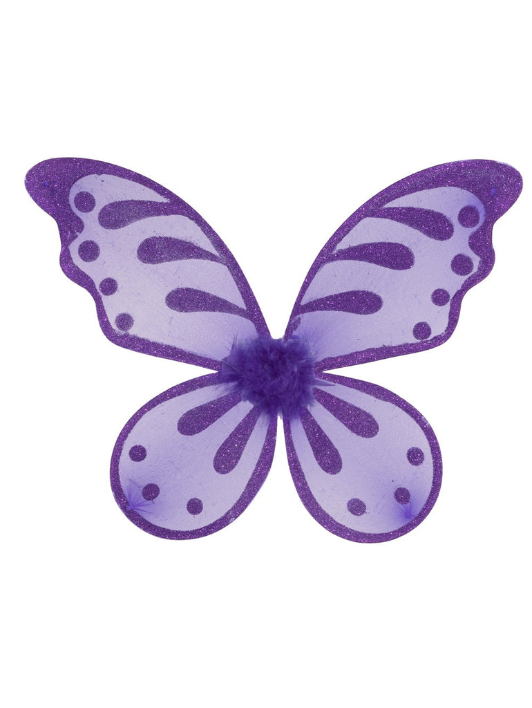 Madden Wings - Purple