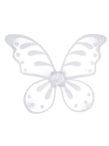 Madden Wings - White