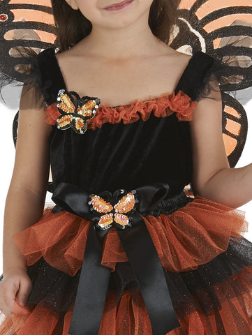 Monarch Butterfly Alex Bodysuit