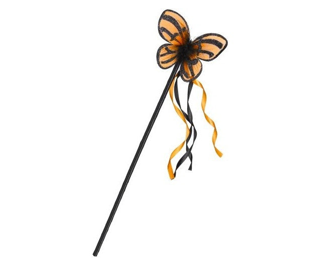 Monarch Butterfly Collection Wand