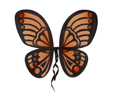 Monarch Butterfly Collection Wings