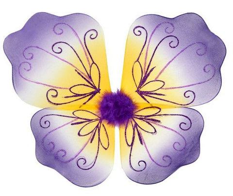 Pansy Collection Wings