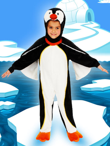 Penguin Costume