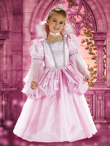 Princess of the Ball Dress - Pink