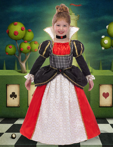 Princess of Hearts Princess Dress