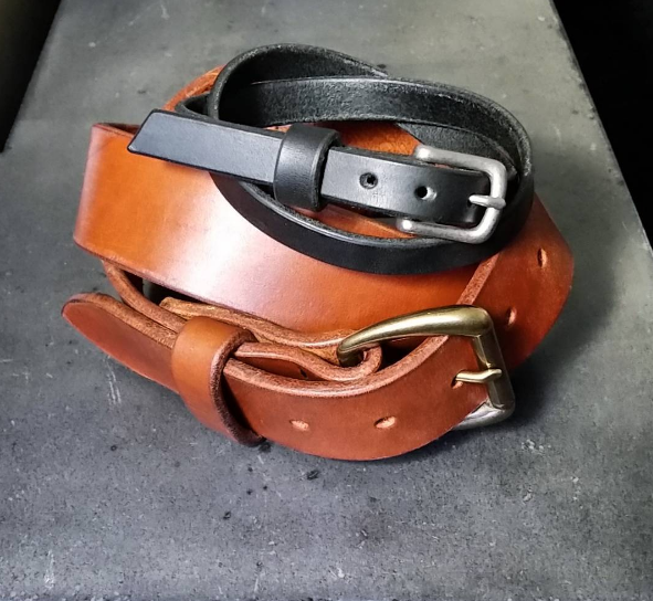 Empire Waist Belt