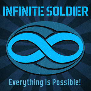 Infinite Soldier: Vibe
