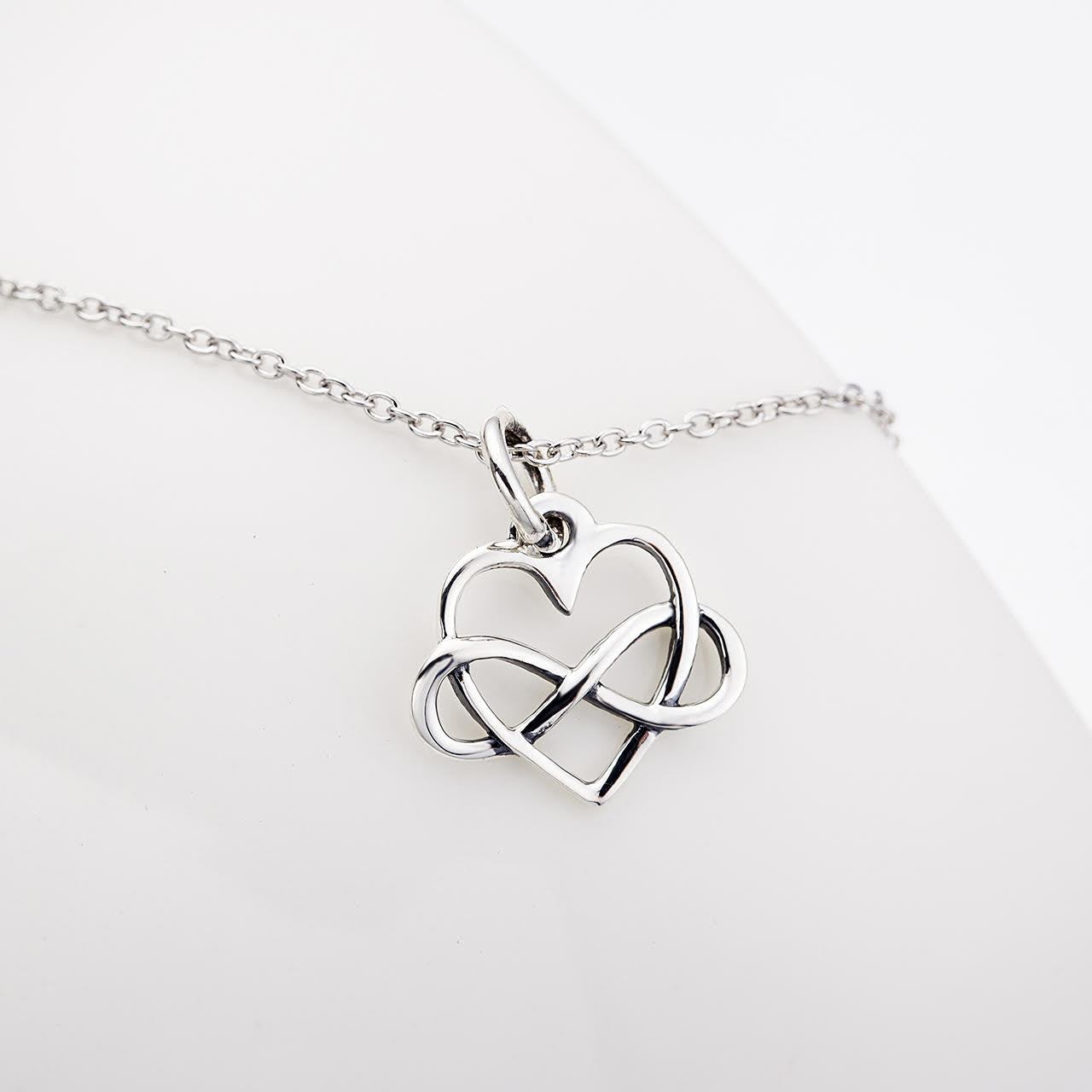 as something necklace romantic meaning dictionary will turquoise become forever in products blue or that sign necklaces the sn infinity infinite limitless never love btq silver behind has end stone is symbol details defined
