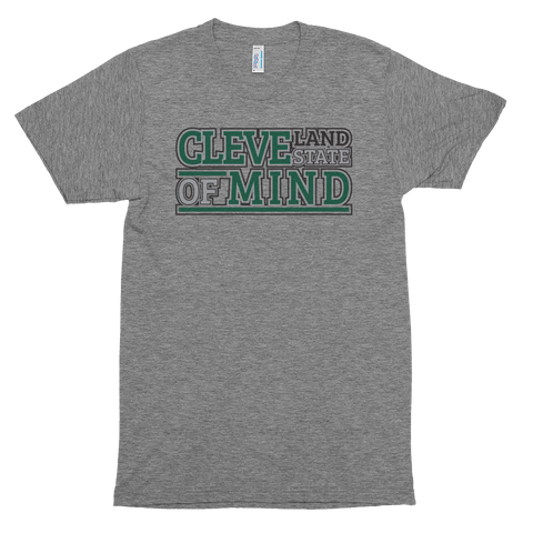 Cleveland State of Mind - We Heart OHIO