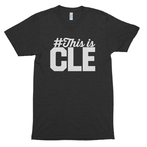This is CLE - We Heart OHIO