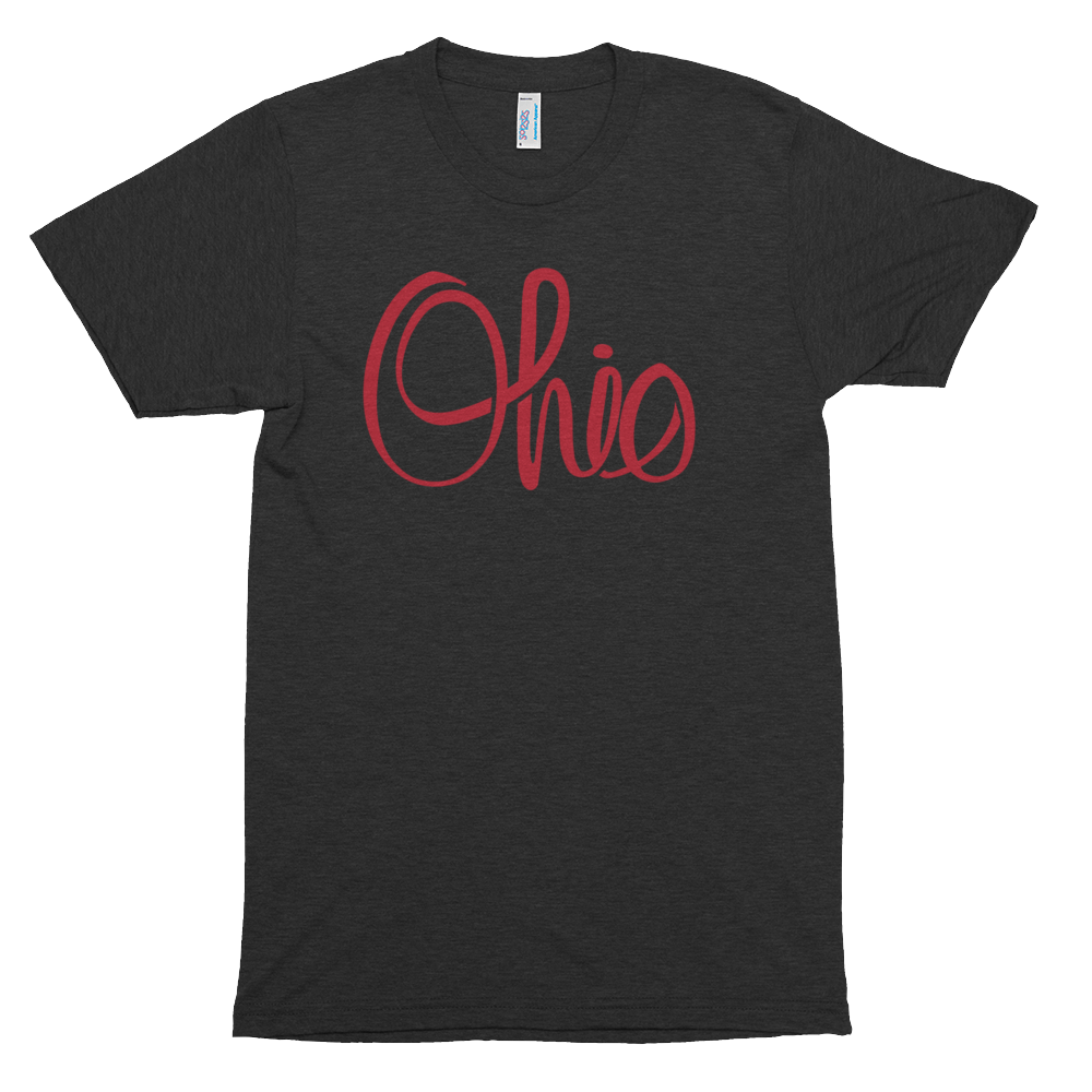 Script Ohio - We Heart OHIO