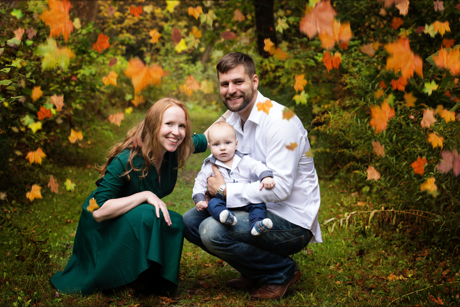 10 Tips to Produce Award-winning Fall Photo Shoots